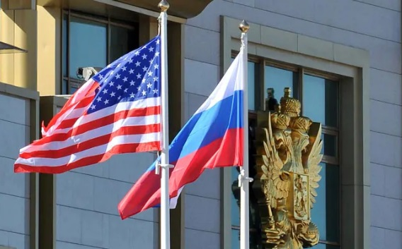 US-Russia