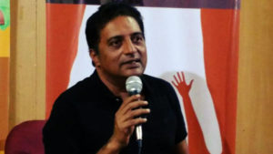 Actor Prakash Raj Will Be Contesting An Independent From Banguluru mid