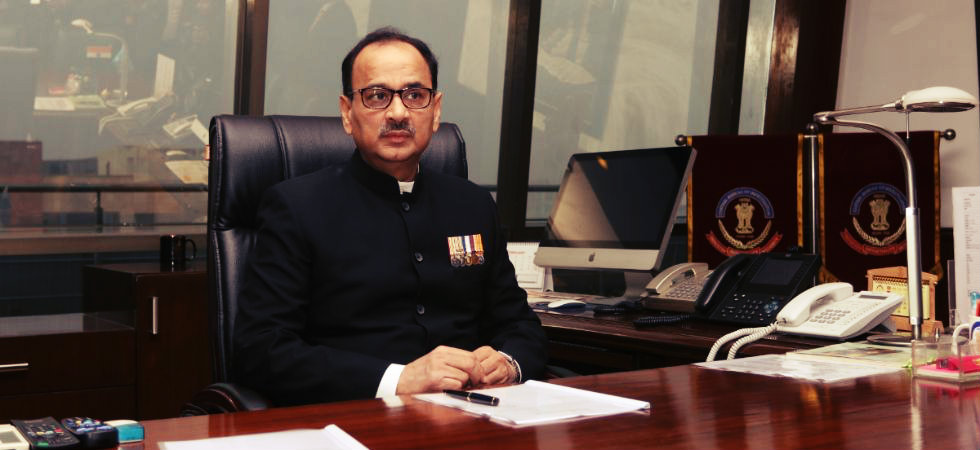 After Court Win, CBI Chief Alok Verma Back at Work with Limited Powers