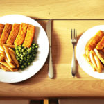 Correct Food Portion Sizes: How to Keep Portion Distortion in Check