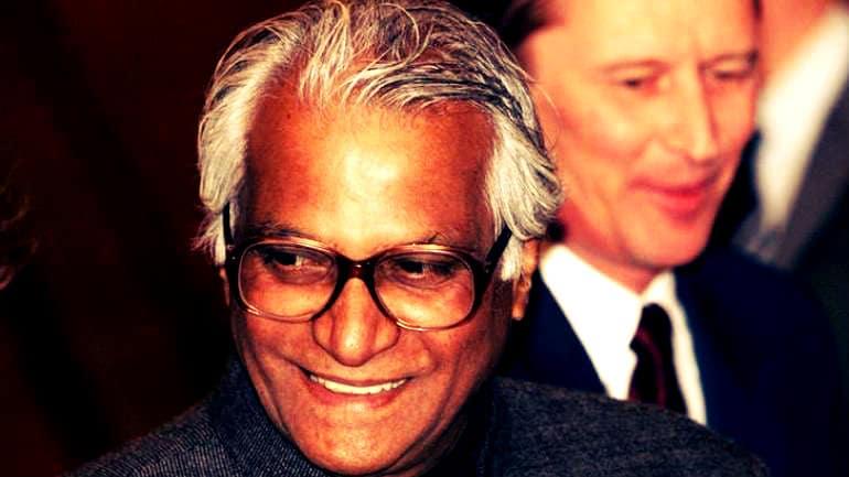 Former Defence Minister George Fernandes Death