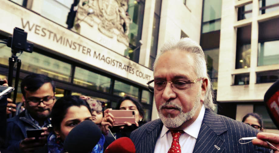 Mallya Becomes First Tycoon To Be Declared Fugitive Economic Offender mid