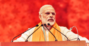 Modi's NDA Likely to Fall Short of Parliament Majority mid