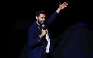 Netflix Removes An Episode of Its Comedy Show in Saudi Arabia