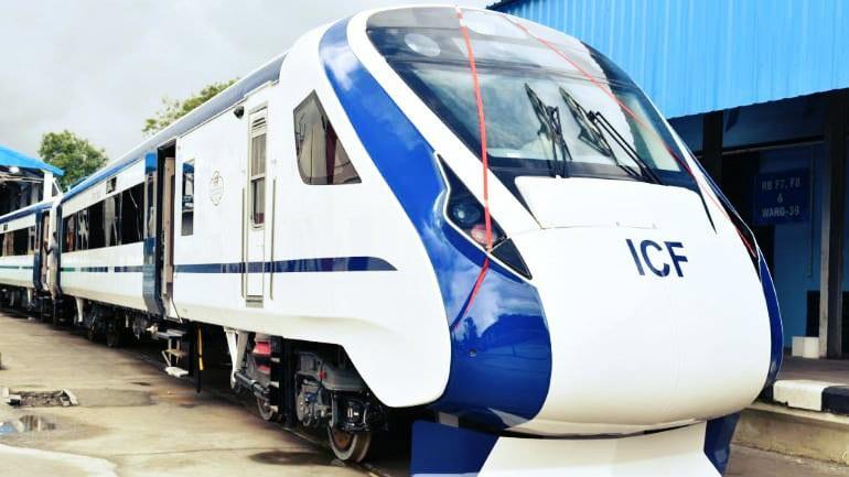 Prime Minister to Soon Flag Off Train 18 on Delhi-Varanasi Route, Says Piyush Goyal
