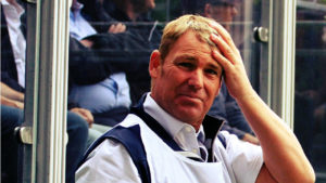 Shane Warne Slams Australian Selectors for Ridiculous Team Selections mid