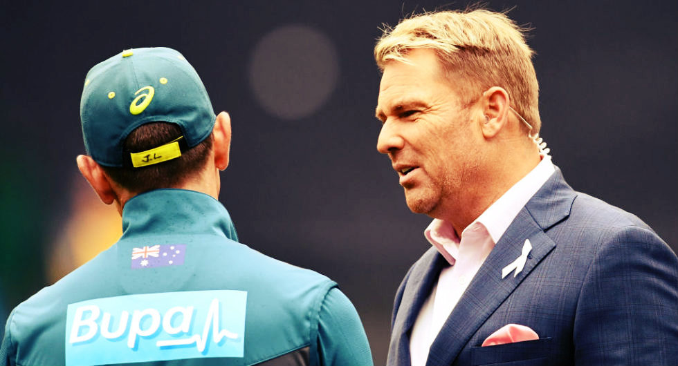 Shane Warne Slams Australian Selectors for Ridiculous Team Selections
