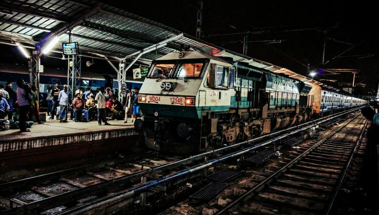Indian Railways Warns Passengers Not To Travel without Ticket