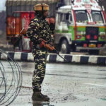 Kashmir Rocked By Terrorist Attack On The Armed Forces, 44 Dead