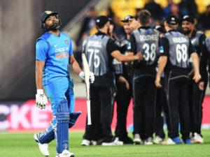 Kiwis Crush the Visitors in Their Worst Every T20i