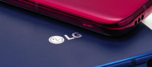LG K12 Plus To Unveil Along With LG G8 Thinq at MWC 2019 mid