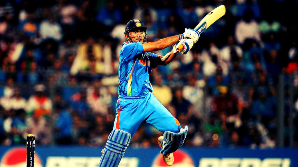 MS Dhoni Moves Up 3 Places in ICC ODI Rankings after a Sensational Run In Australia DP