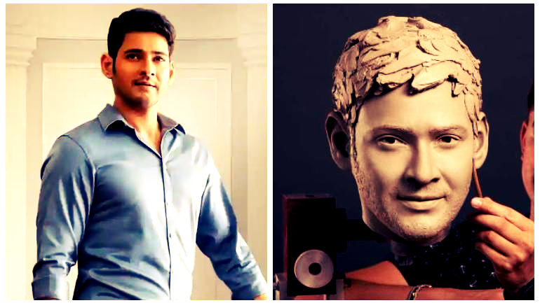 Mahesh Babu to Get a Wax Statue at the Madame Tussauds for Prince's Fans