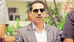 Robert Vadra Said To ED That He Doesn't Have Any Properties in London mid