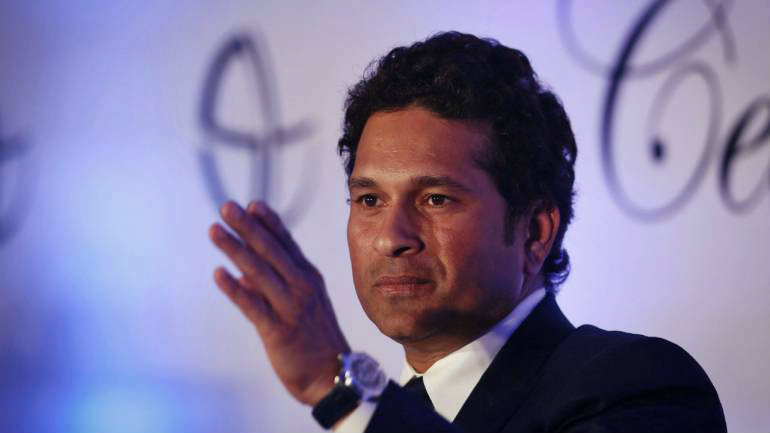 Sachin Tendulkar Expresses His Views about the Upcoming World Cup 2019