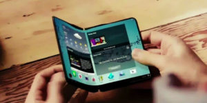 Samsung Is Going To Launch Galaxy Fold; the First Ever Foldable Smartphone on February 20