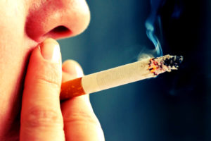 Smoking May Reduce Your Capability to Fight against Skin Cancer Mid