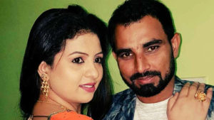 Chargesheet Against Indian pacer Mohammed Shami mid