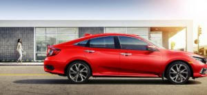 Honda Civic With 2400 Bookings To Reclaim Glory Mis