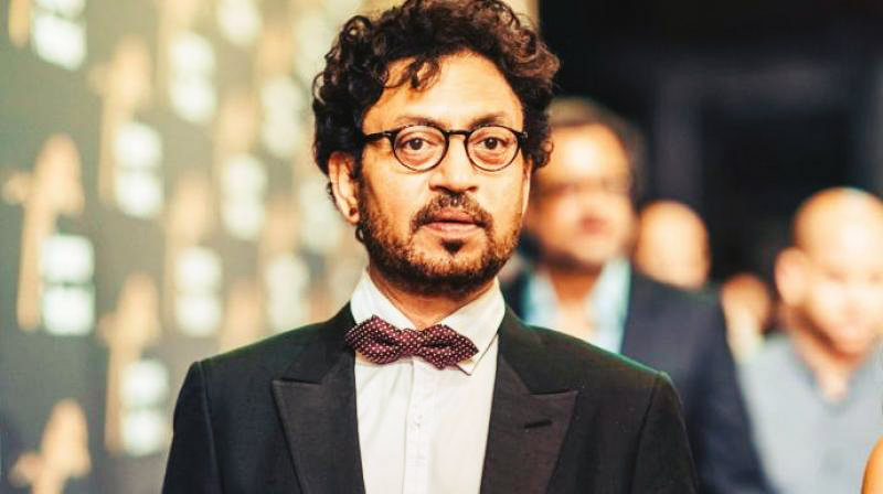 Irrfan Khan Returns Home after Year-Long Cancer Treatment in London