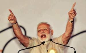 PM Modi Said To Opposition on Airstrike mid