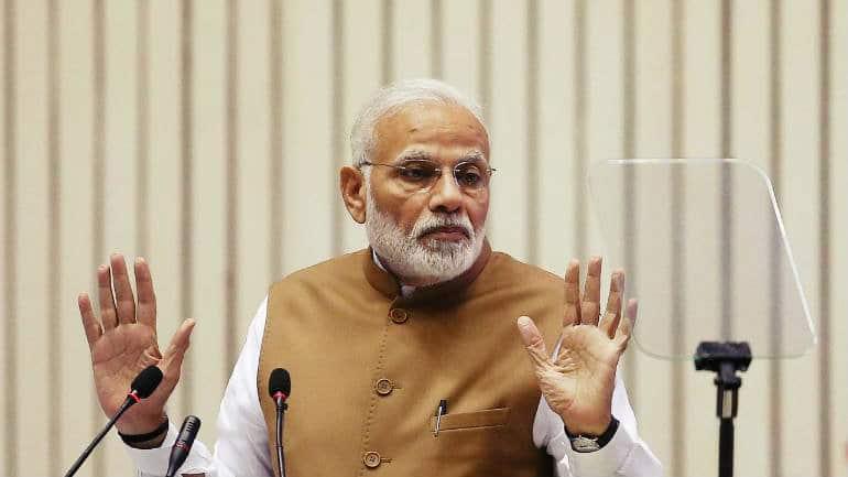 PM Modi Said To Opposition on Airstrike