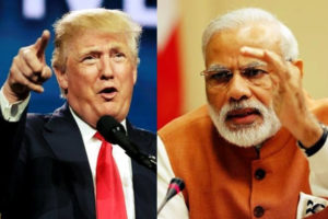 Trump Plans To Scrap Preferential Trade Treatment for India Mid