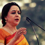Famous Star Hema Malini Tells That People Will Not Vote For Her Identity