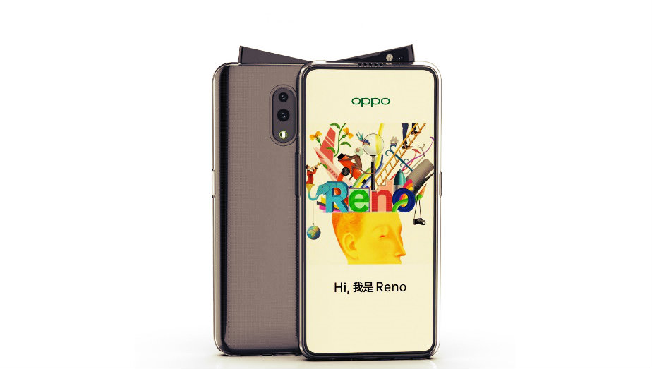 Oppo Reno Will Come Out With An Exclusive Features