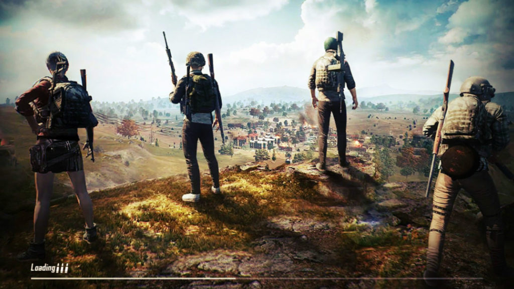 PUBG Updated Version is More Interesting than Before
