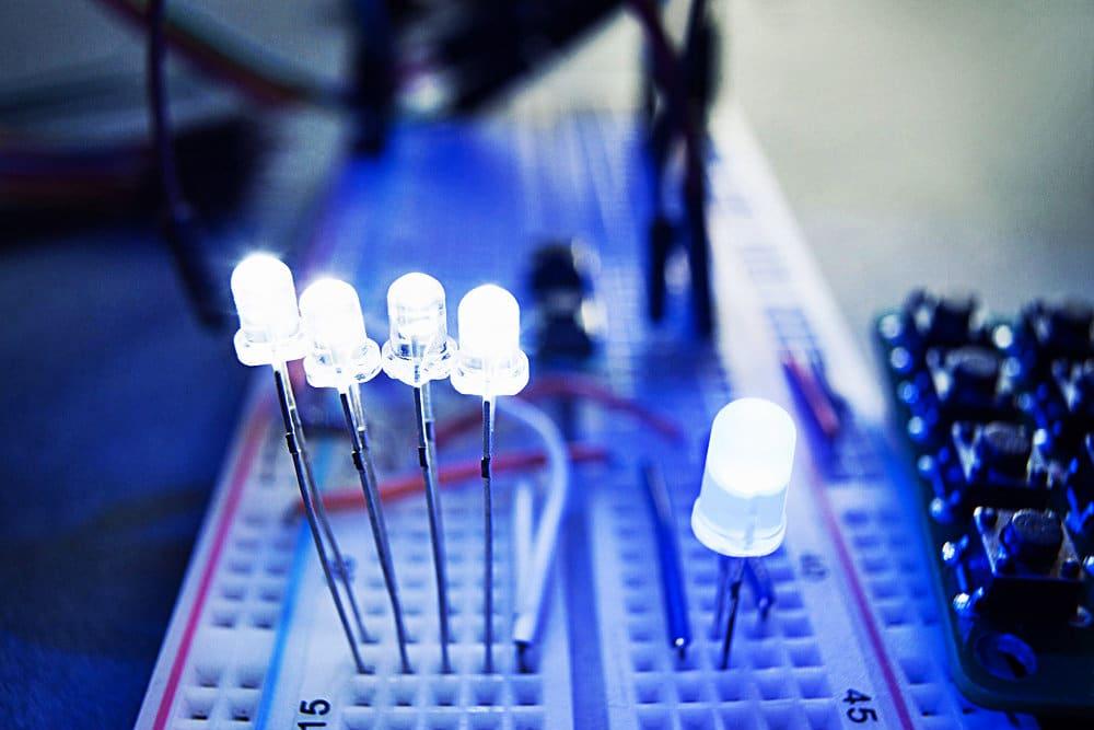 LED assembly