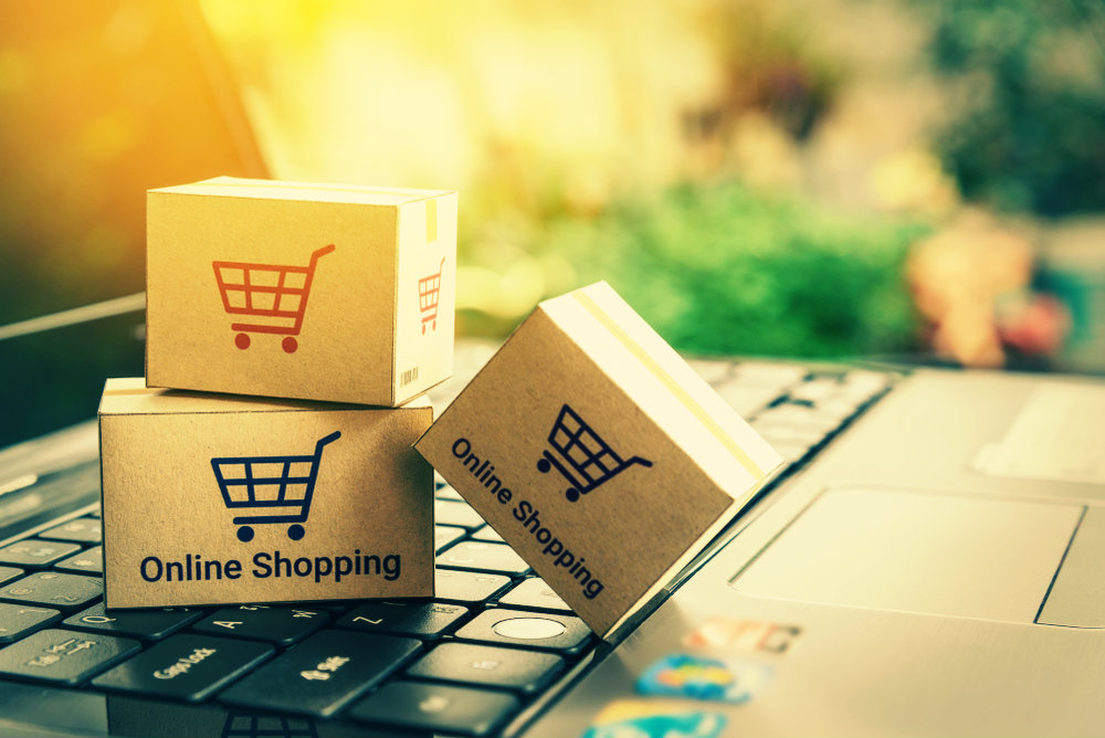Online Product Catalog