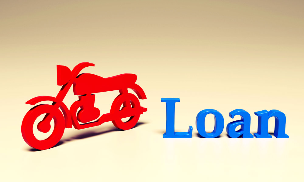 Two-Wheeler Loan