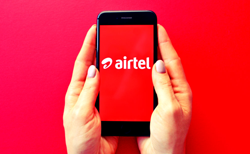 Check Airtel Data Balance