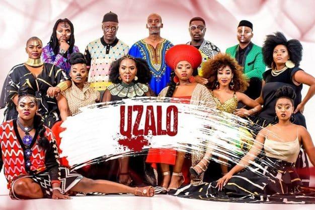 Uzalo Teasers October