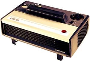 Usha 423N Heat Converter