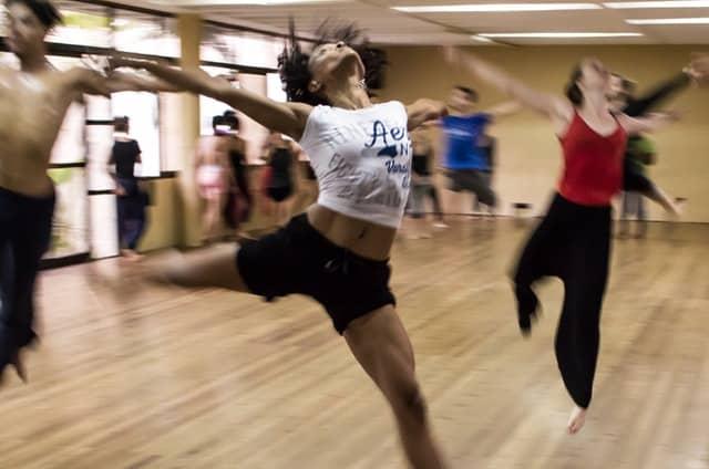 Zumba Dance for Beginners
