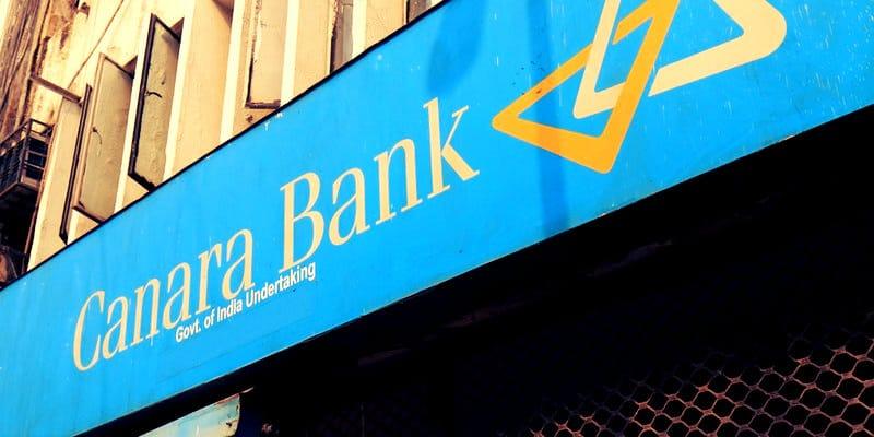 Canara Bank App Download