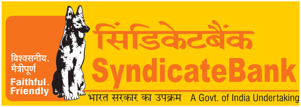 Syndicate Bank customer care service
