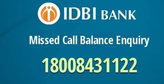Image result for IDBI Bank balance