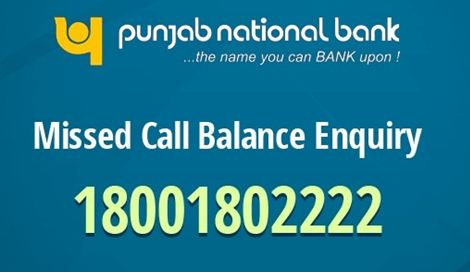 Image result for punjab national bank balance check