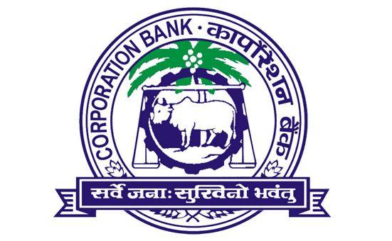 check Corporation Bank Balance