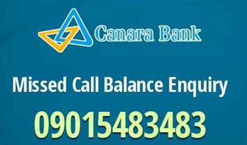 Image result for Canara Bank balance