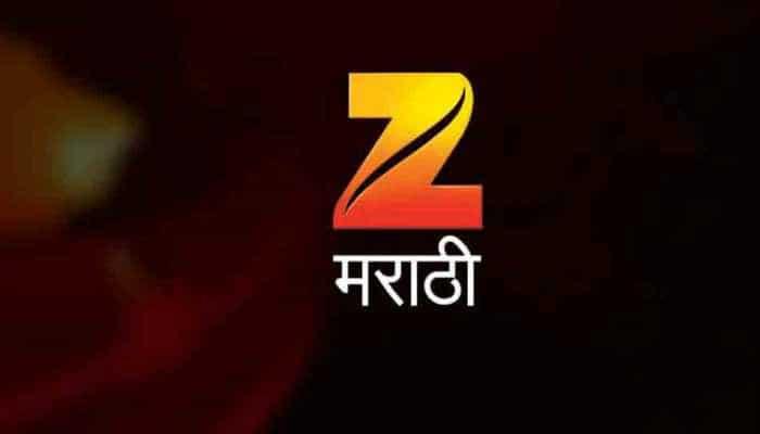Zee Marathi Schedule