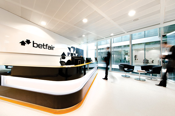 BET FAIR CORPORATE OFFICE