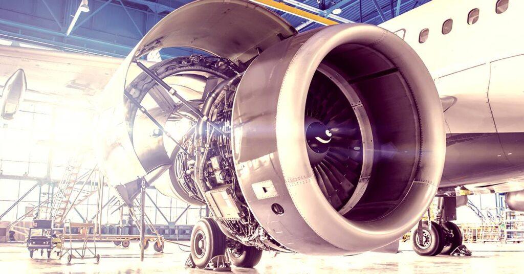Aerospace Companies in India