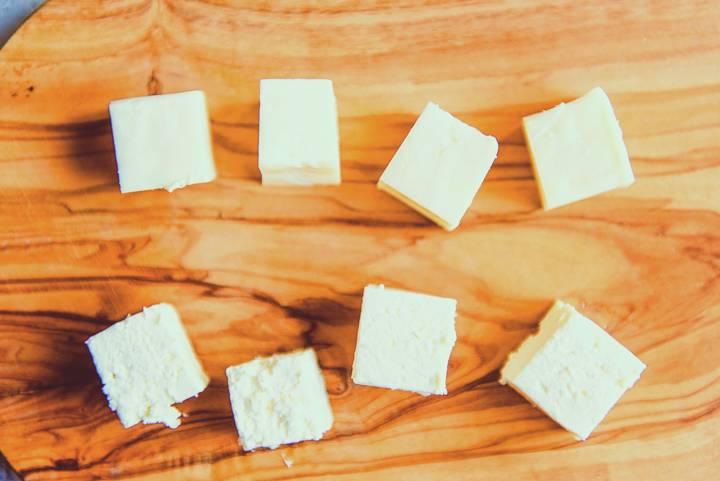 Health benefits of eating raw paneer