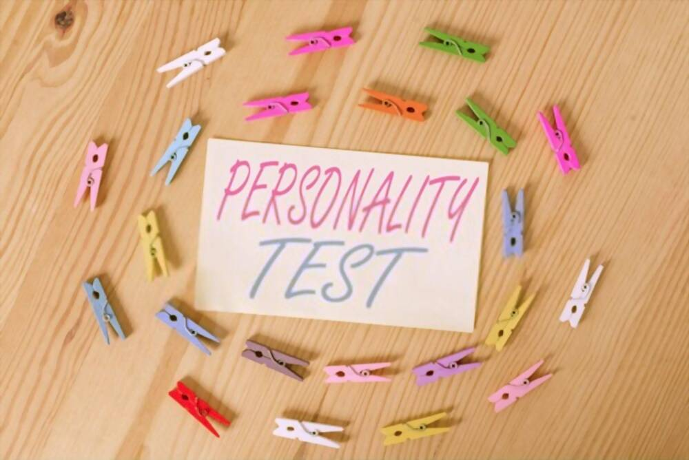 behavioral test