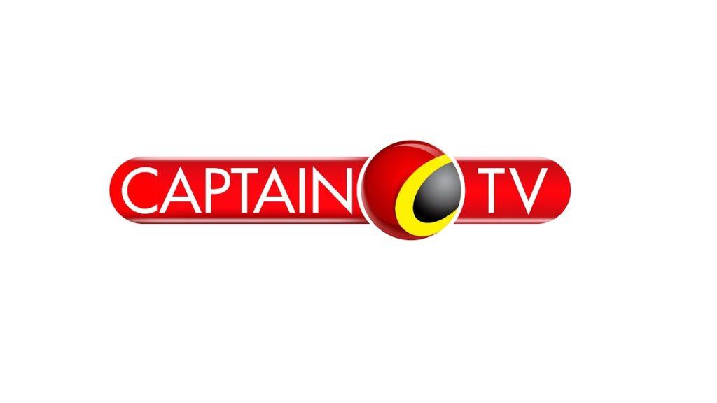 Captain TV schedule