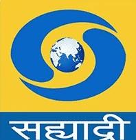 DD Sahyadri schedule